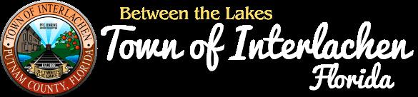 Town of Interlachen, Florida