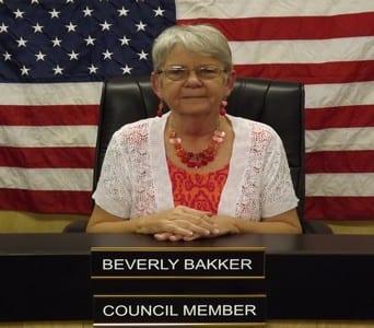 BeverlyBakker