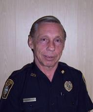 PoliceChiefLarryWilburn