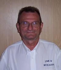 RichardGlover